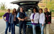 Agencies collect 460 pounds of unused prescriptions in Prince William