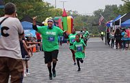 IWALK for ACTS draws hundreds of runners, walkers