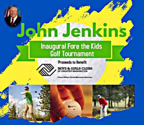 Golf tournament raising funds for Boys & Girls Clubs, Oct. 22