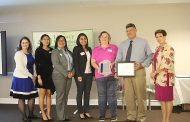 Non-profit volunteers honored in Dale City