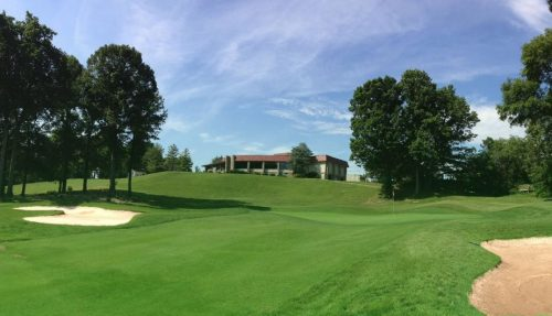Golf tournament helping support local students