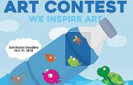 Art contest leaders accepting entries through Oct. 31