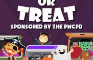 Police department hosting Trunk or Treat, Oct. 29