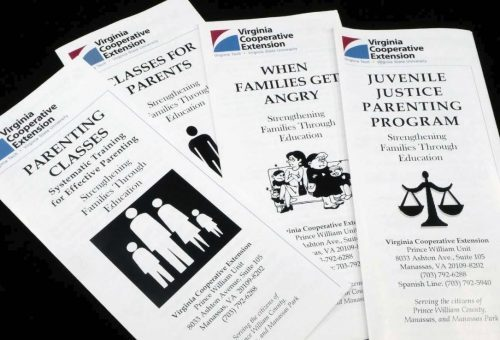 Parenting classes to provide suggestions, techniques