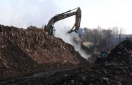 Work starting on new composting facility
