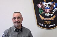 Dumfries Police Chief to retire next month