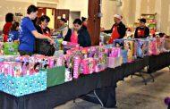 House of Mercy running annual gift giving program