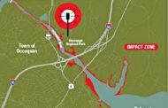Officials testing dam siren system near Occoquan, Nov. 14