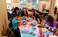 Dale City church connects with community at fall events