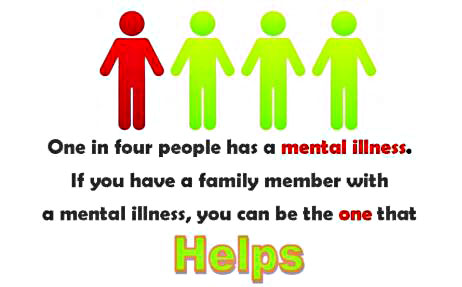 Mental health awareness program set for Jan. 6