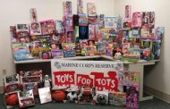 Non-profit collecting toys for area children through Dec. 7