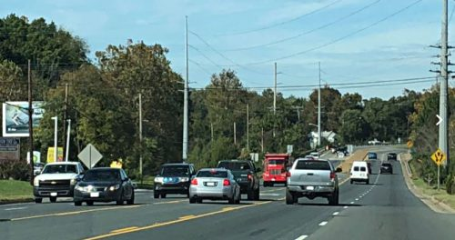 Route 28 Bypass Project meeting scheduled