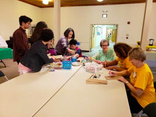 Organizations receive tips for managing volunteers