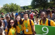 George Mason University student population to triple in six years