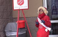 Red Kettle Campaign volunteers hit the stores