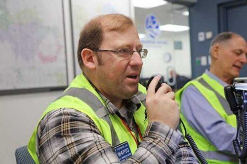 Service Authority improving emergency communication