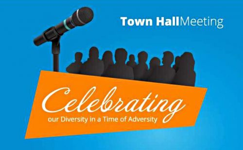 Human rights town hall slated for Dec. 10