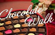 Chocolate Walk to be hosted in Occoquan, Feb. 9