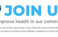Public health discussions scheduled in Prince William County, Manassas