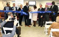 New center provides financial services