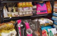 Humane society opening Pet Pantry to furloughed workers