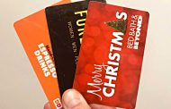 Program turns gift cards into donations for non-profits