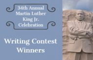 Essay winners to be recognized at Martin Luther King Jr. celebration