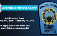 Police department seeking cadet program applicants