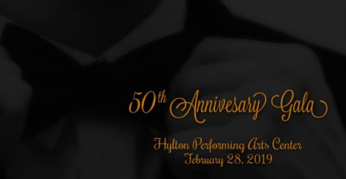 Action in Community Through Service celebrating 50 years, Feb. 28