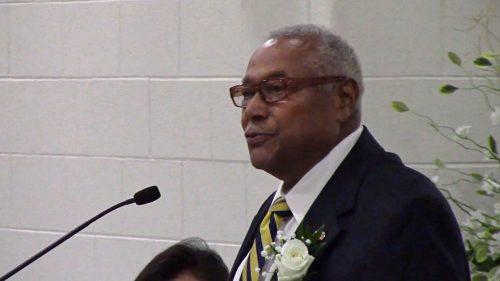 Former county School Board member John Harper Jr. dies