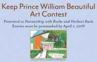 Keep Prince William Beautiful accepting art contest entries