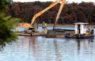 Neabsco Creek dredging now complete