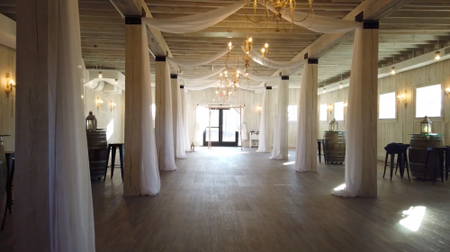 New Manassas wedding, event venue opens