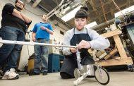George Mason University readies students for workforce