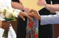 Valentine's Day wedding, vow renewal event to be held in Manassas