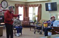 World War II veterans recognized for service
