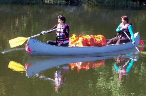 Occoquan receives funding for canoe, kayak launch ramp