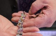 Custom piece designed by local jeweler wins competition