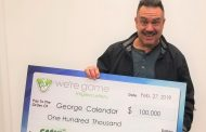 Veteran purchases winning Virginia Lottery ticket in Gainesville