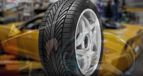 A high performance tire option