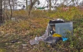Volunteers sought for Route 1 cleanup