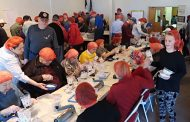 Community members pack 34,000 meals in Dale City