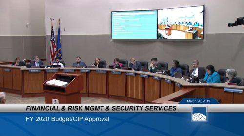 County School Board approves $1.2 billion spending plan