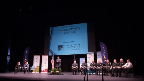 Chamber honors emergency personnel