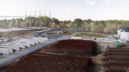 Compost facility project aims to increase recycling