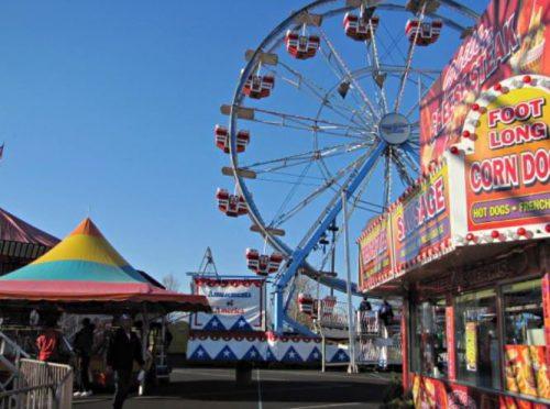 Carnival to be held at Gar-Field High School, April 17 - 21