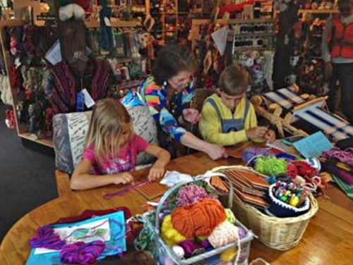Free activities being offered at Occoquan event, May 18