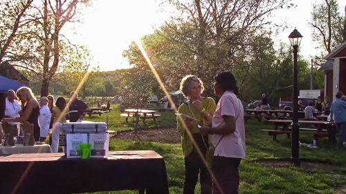 Farm to Table Fundraiser supporting environmental non-profit