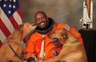 Former Astronaut to give talk in Woodbridge