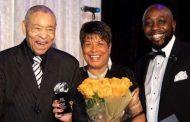 Mayor's Ball raises scholarship funds, honors community members